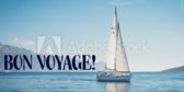 Bon Voyage Signs