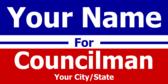 Councilman