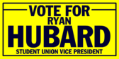 Student Union Vice President