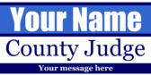 County Judge