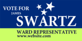 Ward Representative