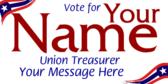 Union Treasurer