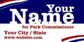 Park Commissioner