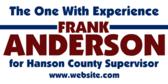 County Supervisor