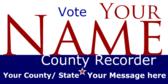 County Recorder
