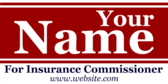 Insurance Commissioner