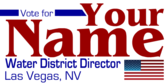 Water District Director