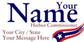 Harbor Commissioner