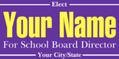 School Board Director