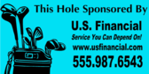 Golf Hole in One Signs Online