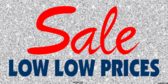 Price Signs Online